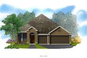 Hennessey - Triana 55' & 65' Homesites: Helotes, TX - David Weekley Homes