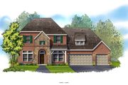 Watercress - Towne Lake: Cypress, TX - David Weekley Homes