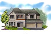 Landers - Cinco Ranch 65' Homesites: Katy, TX - David Weekley Homes