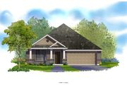 Barker - Grand Mission: Richmond, TX - David Weekley Homes