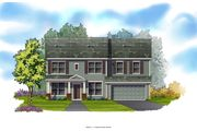 Foxbank Plantation by David Weekley Homes