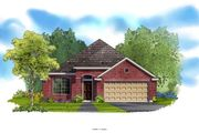 Rundell - Grand Mission: Richmond, TX - David Weekley Homes