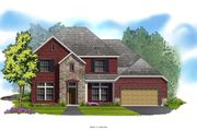 Blackhawk - The Park by David Weekley Homes