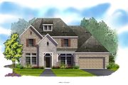 Blair - Triana 55' & 65' Homesites: Helotes, TX - David Weekley Homes