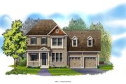 Carnes Crossroads by David Weekley Homes