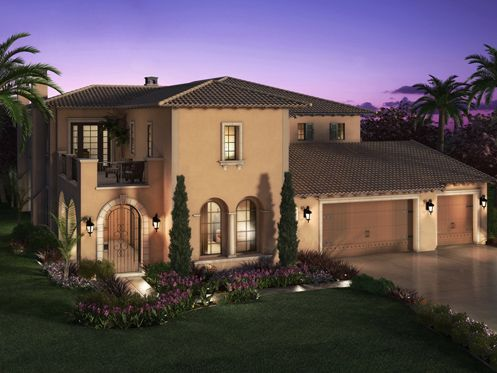 Thousand oaks new homes topix for Thousand oaks homes for sale