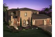 The Santa Barbara - Sedona: Thousand Oaks, CA - Davidon Homes