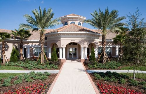 BellaTrae at ChampionsGate by Del Webb in Lakeland-Winter Haven Florida