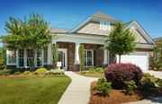 homes in Sun City Carolina Lakes by Del Webb