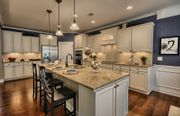 homes in The Haven at New Riverside by Del Webb