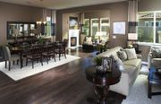 homes in Woodbridge by Del Webb