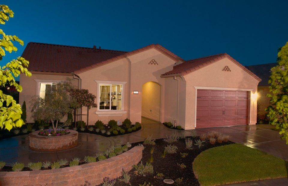 The Artist - Woodbridge: Manteca, CA - Del Webb