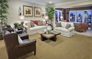 homes in River Pointe by Del Webb