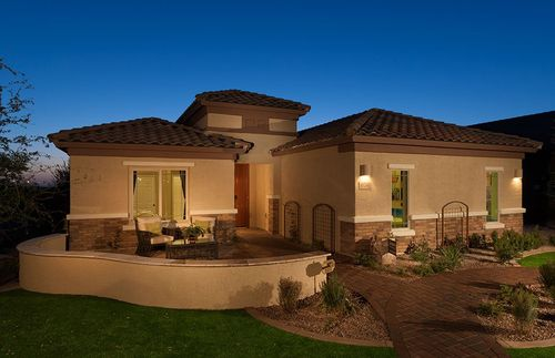house for sale in Del Webb at Rancho Del Lago by Del Webb