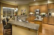 homes in Sierra Canyon by Del Webb