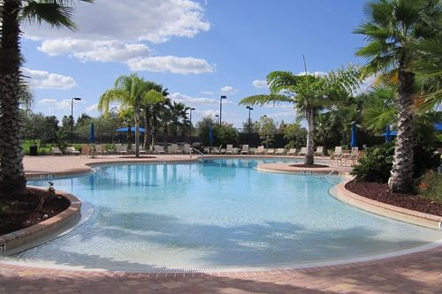 Cypress Falls at The Woodlands by Del Webb in Sarasota-Bradenton Florida