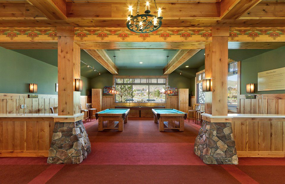 Sierra Canyon Active Retirement Community