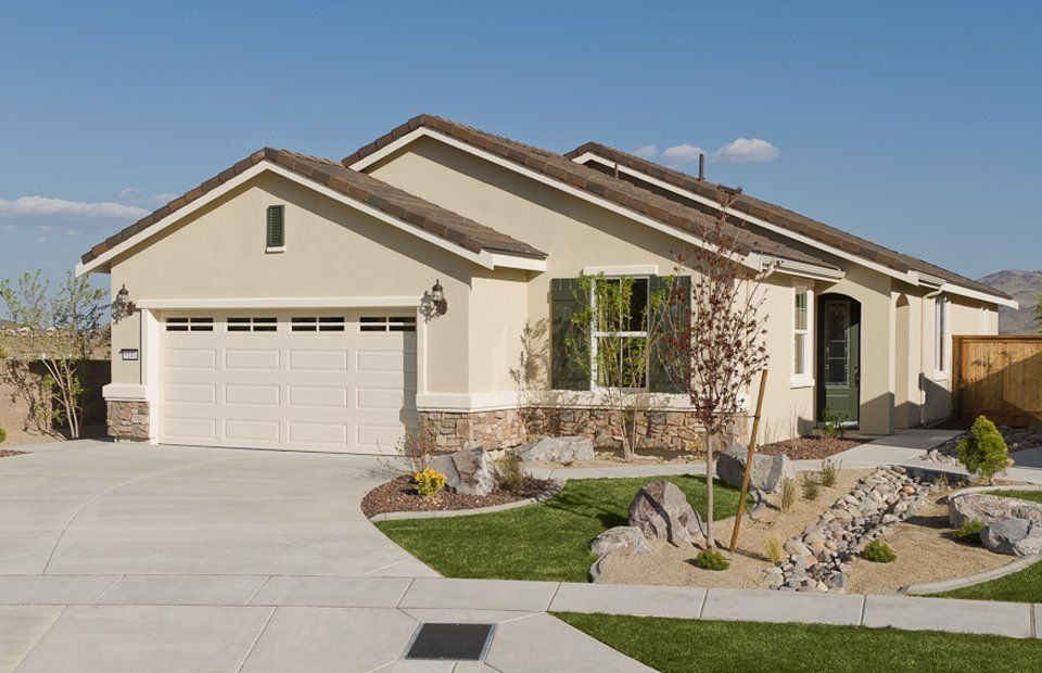 Donner - Sierra Canyon: Reno, NV - Del Webb