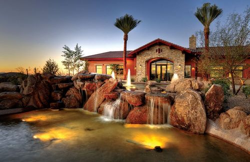 Del Webb at Rancho Del Lago by Del Webb in Tucson Arizona