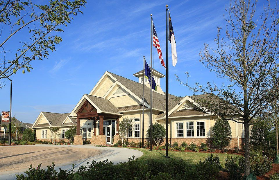 Carolina Arbors by Del Webb by Del Webb