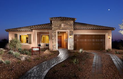 Homes For Sale In Sun City Anthem Florence Az
