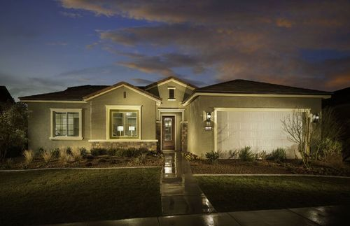 Sun City Mesquite by Del Webb in Las Vegas Nevada
