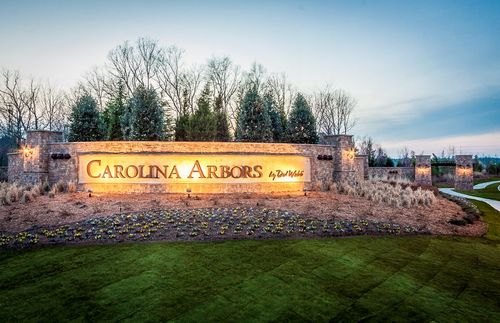 Carolina Arbors by Del Webb by Del Webb in Raleigh-Durham-Chapel Hill North Carolina