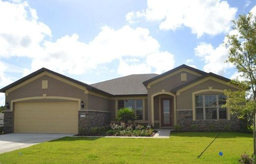 Del Webb Stone Creek by Del Webb in Ocala Florida