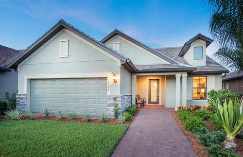 house for sale in Del Webb Lakewood Ranch by Del Webb