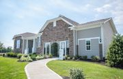 homes in Britton Falls by Del Webb