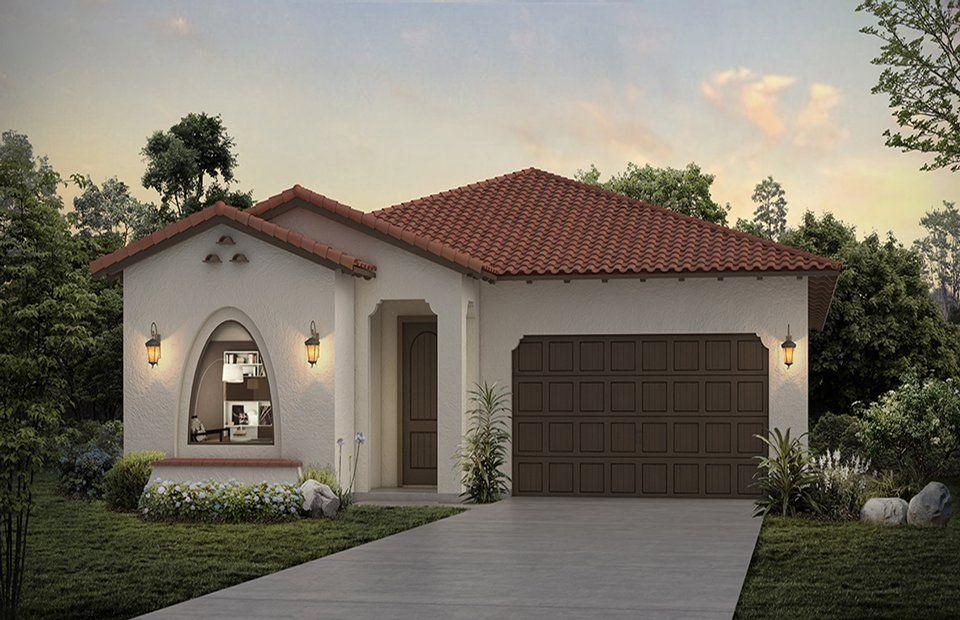 313 S. Terrazo Drive, Brea, CA Homes & Land - Real Estate