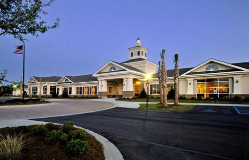 Del Webb Charleston by Del Webb in Charleston South Carolina