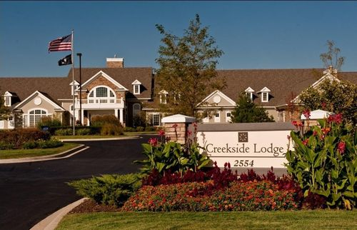 Edgewater by Del Webb in Chicago Illinois