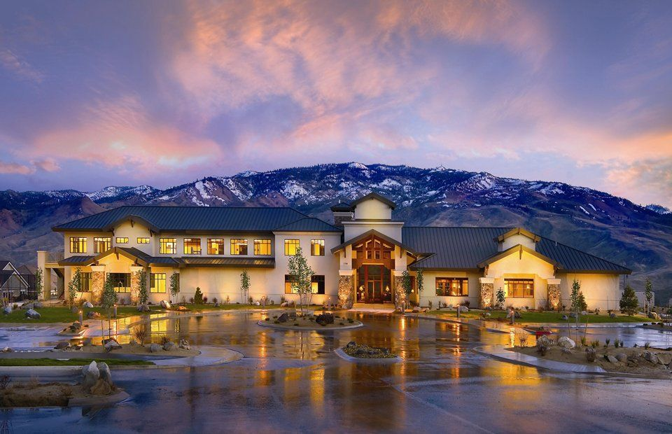 Sierra Canyon Active Retirement Community