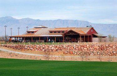 Sun City Mesquite Active Retirement Community