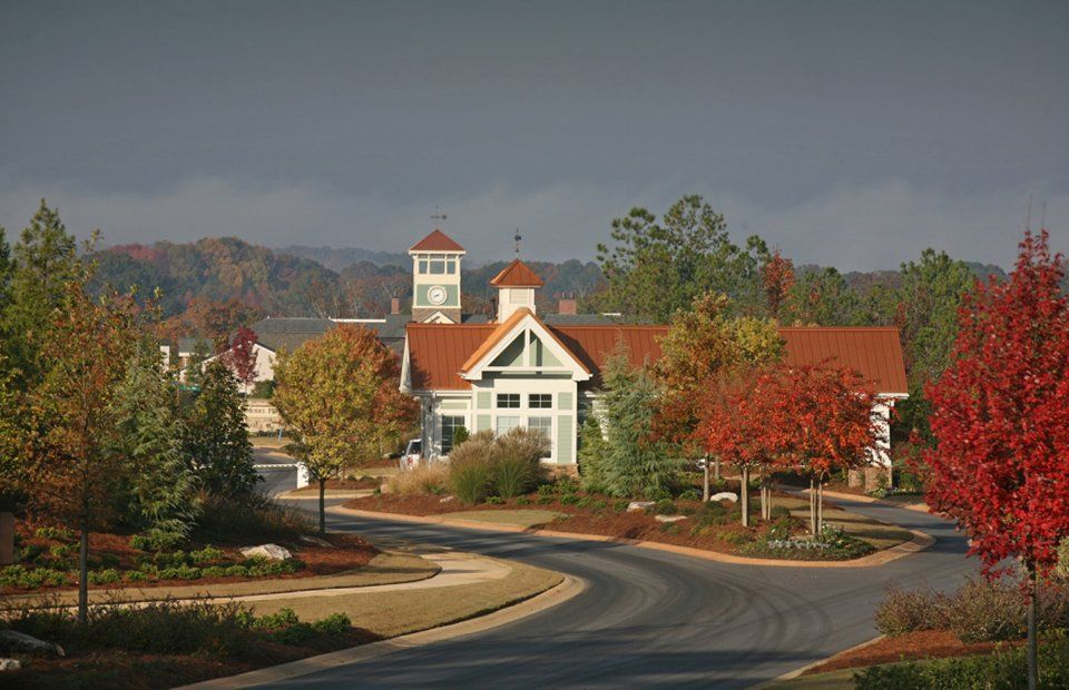 Del Webb at Lake Oconee Active Retirement Community