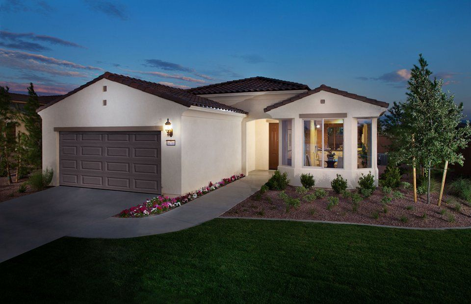 Apple valley new homes new homes for sale in apple valley ca for New source homes
