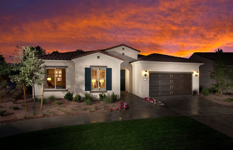 The Gathering - Sun City Apple Valley: Apple Valley, CA - Del Webb