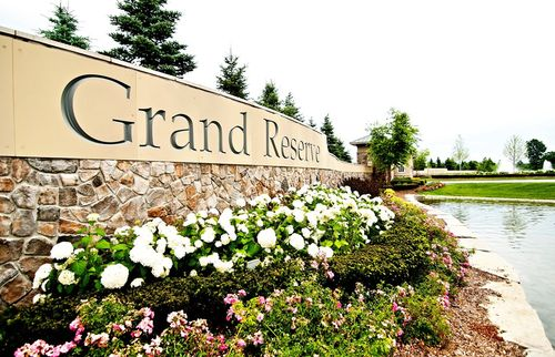 Grand Reserve by Del Webb in Detroit Michigan
