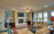 homes in The Village at Tuscan Lakes by Del Webb