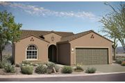 Enchantment - Del Webb at Rancho Del Lago: Vail, AZ - Del Webb