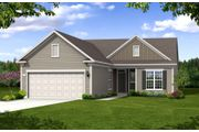 Surrey Crest - Sun City Carolina Lakes: Fort Mill, SC - Del Webb