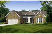Dunwoody Way - Sun City Carolina Lakes: Fort Mill, SC - Del Webb