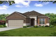 Copper Ridge - The Village at Tuscan Lakes: League City, TX - Del Webb