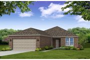 Surrey Crest - The Village at Tuscan Lakes: League City, TX - Del Webb