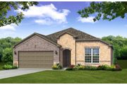 Vernon Hill - The Village at Tuscan Lakes: League City, TX - Del Webb