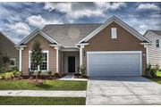 Abbeyville - The Haven at New Riverside: Bluffton, SC - Del Webb