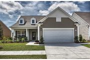 Castle Rock - The Haven at New Riverside: Bluffton, SC - Del Webb