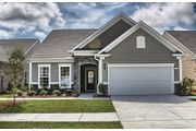 Kendall Park - The Haven at New Riverside: Bluffton, SC - Del Webb