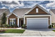 Martin Ray - The Haven at New Riverside: Bluffton, SC - Del Webb